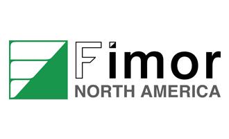 Organisation de FIMOR : la filiale américaine